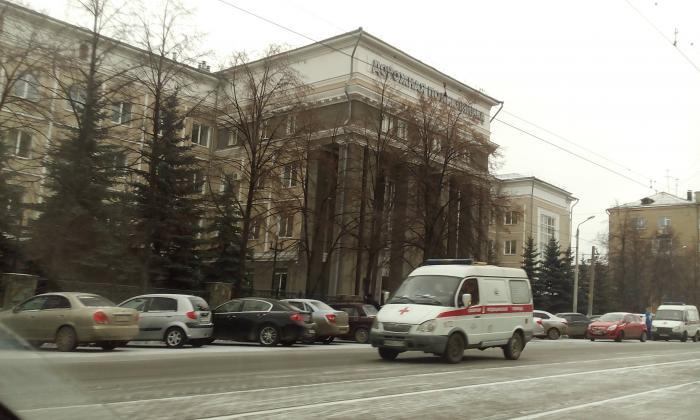 Городская стоматологическая поликлиника подольск адрес