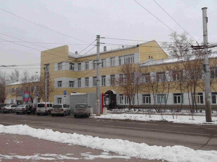 Больницы в соломенском районе