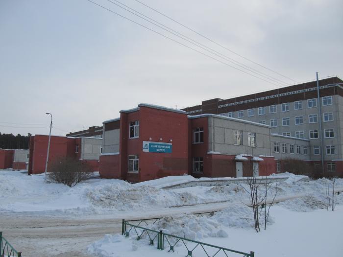 Медицинский центр в белоозерский московская область