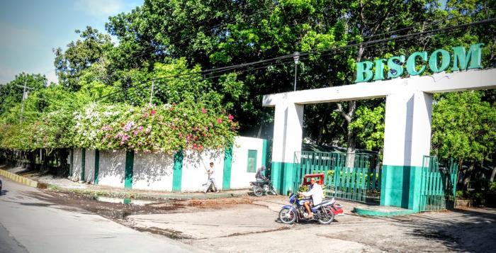 BISCOM - Poblacion Binalbagan
