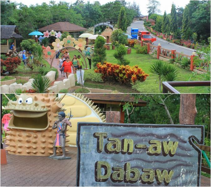 D 39 Leonor Inland Resort Davao City