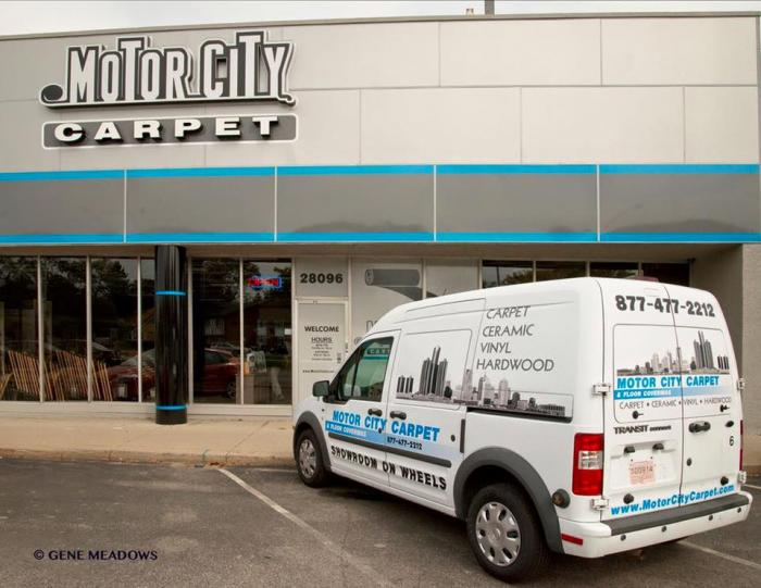 motor city carpet royal oak michigan