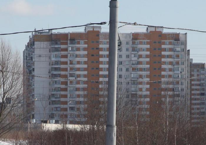 Фотография 40445560/116376393jpg (митино 8-й микрорайон, опалиха) - каталог зданий, домов: серии, планировка