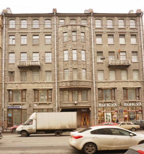 3 2 1 улица 9-я советская просп литейный, 24