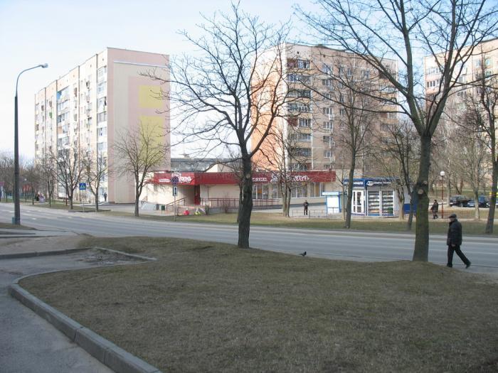 Гродненская область, гродно, улпушкина, д37