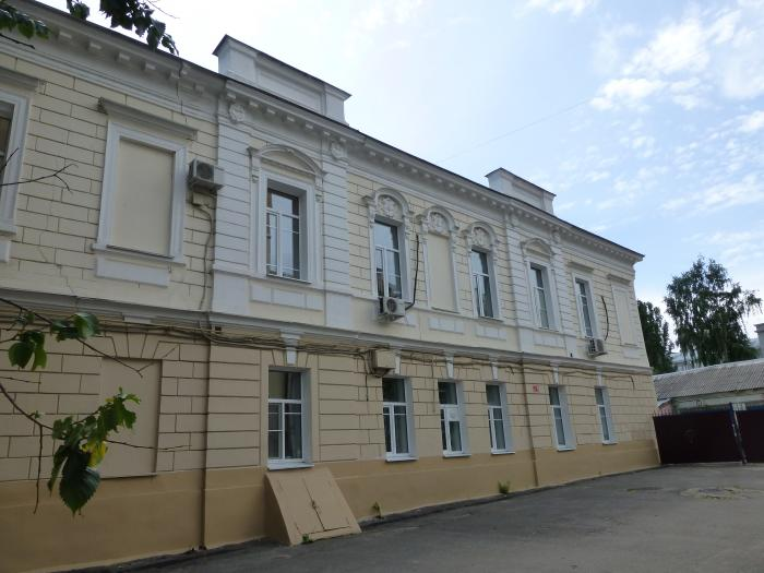 Космическая больница лор днепропетровск отзывы