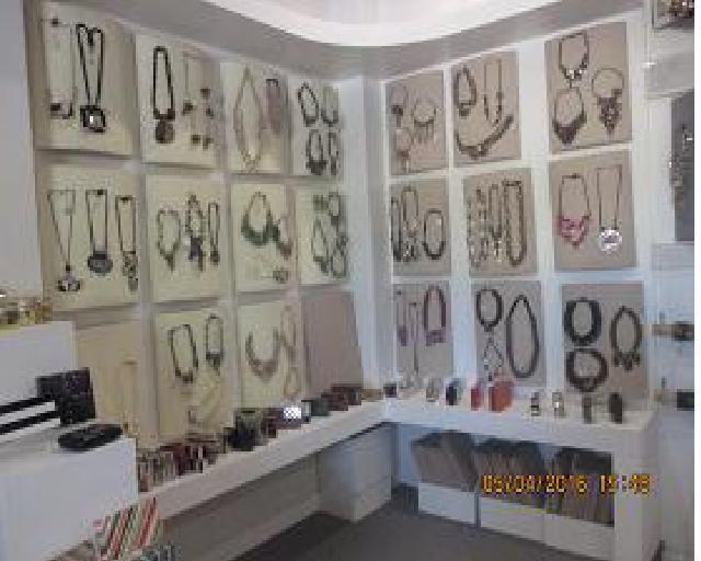 Bon-Ace Fashion Tools, Inc 12