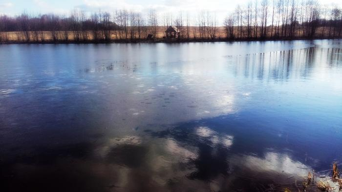 озеро олимпийское барановичи рыбалка
