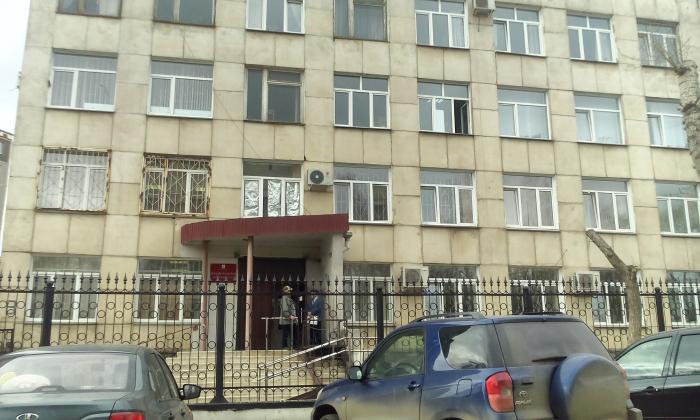 Металлургический районный суд г челябинска