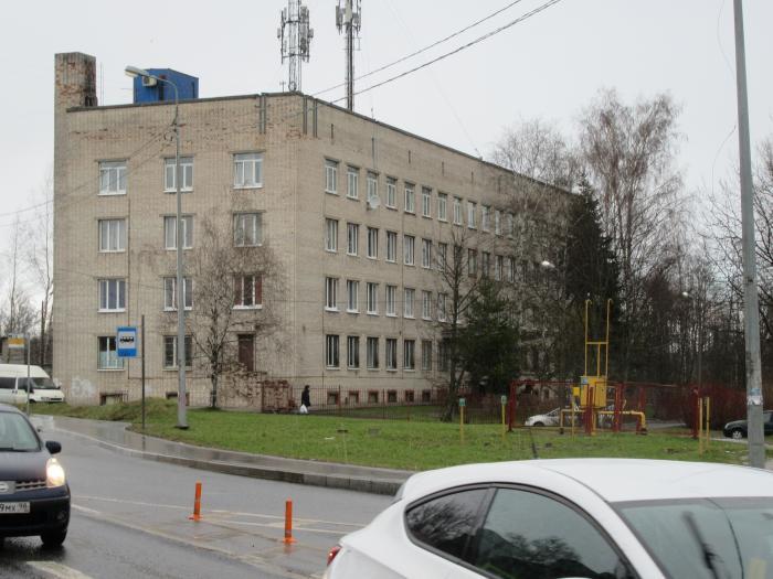 Центральная детская клиническая больница фмба детская больница 38 москва