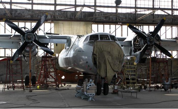 Сорвём куш: Россия может перекупить крупный военный завод Украины за копейки