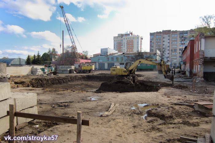 Строительная компания атлас элиста - 0386