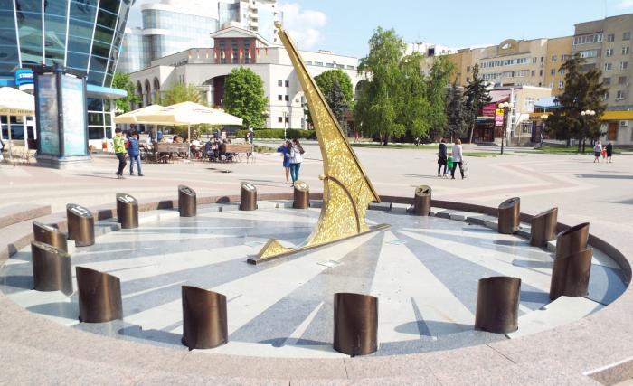светлая любовь достопримечательности белгорода фото с описанием людей
