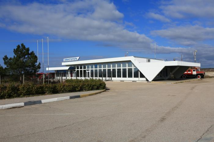 Flights to Sevastopol: Sevastopol International Airport