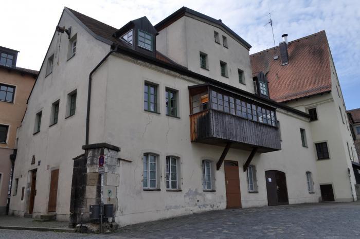 Gesslerheim