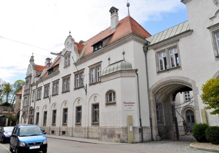Brauhaus Regensburg