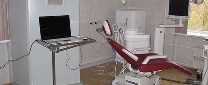 Учреждения здравоохранения стоматологии москвы новости