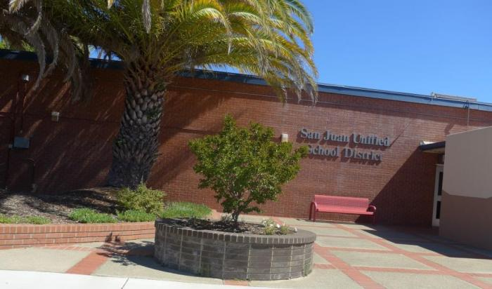 San Juan Unified School District