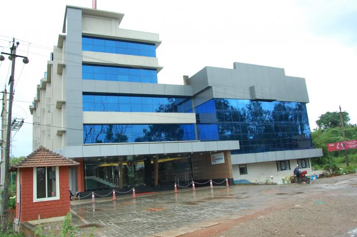 Ratna Forever Nitte Four Star Hotel Mangalore Add Category Ias Hotels Resorts