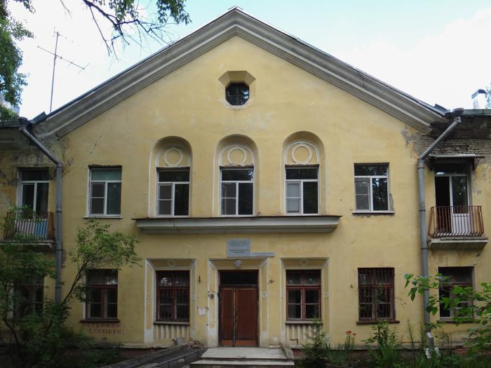 3 детская больница барнаула