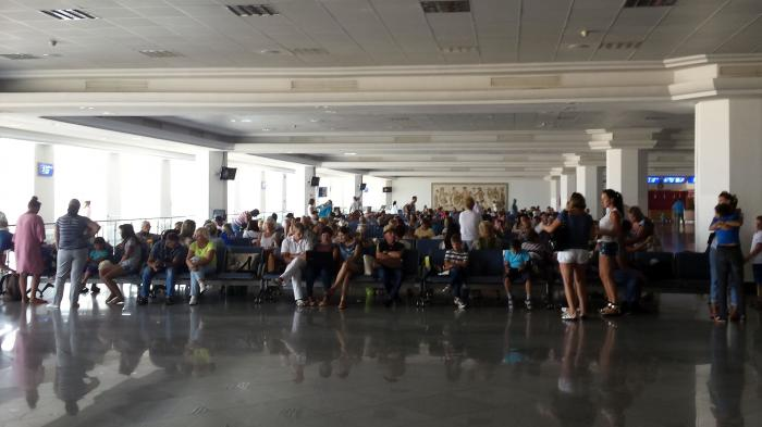 международный аэропорт алматы вакансии
