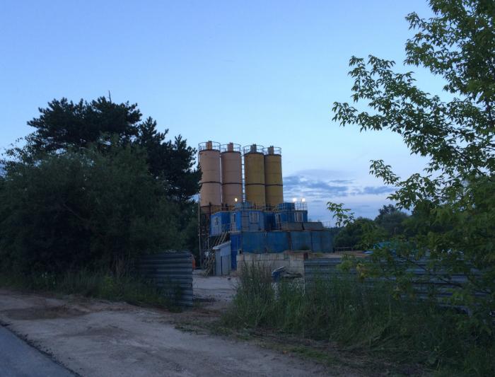 оао калужский завод жби: