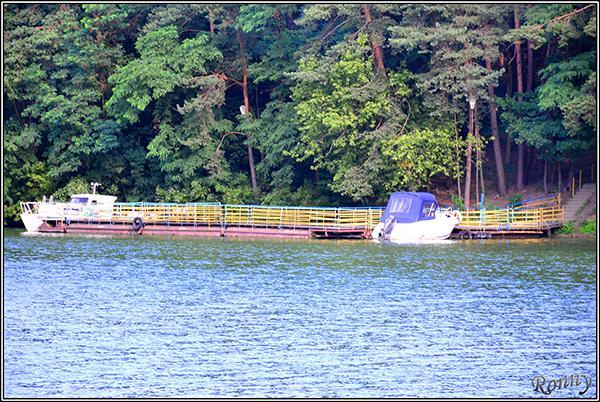 коростень лодочная станция