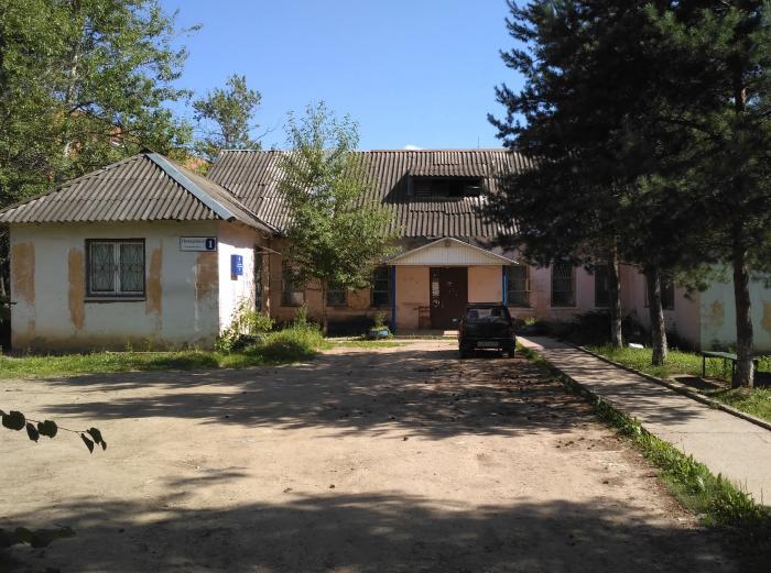 Поликлиника 111 москва гончарова