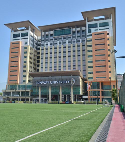Malaysia University: Sunway University