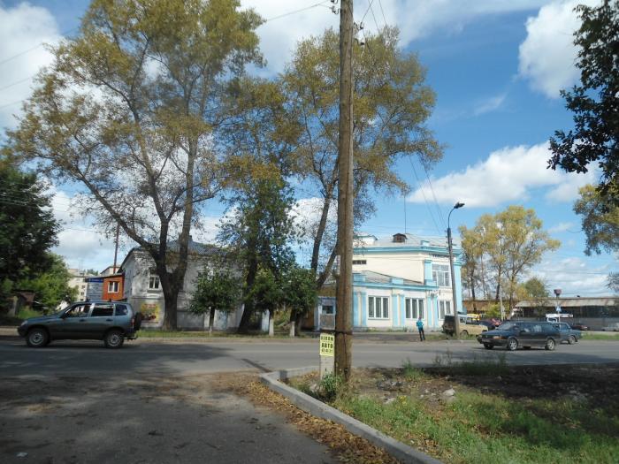 знакомство город котельнич кировской