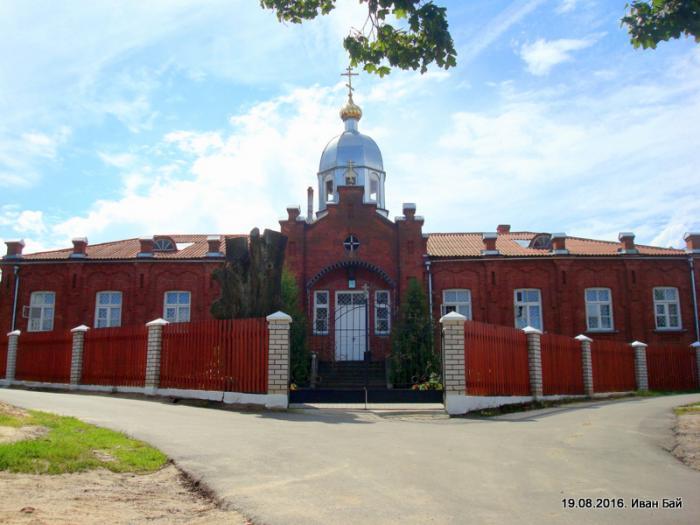 Детская поликлиника на ул касаткина