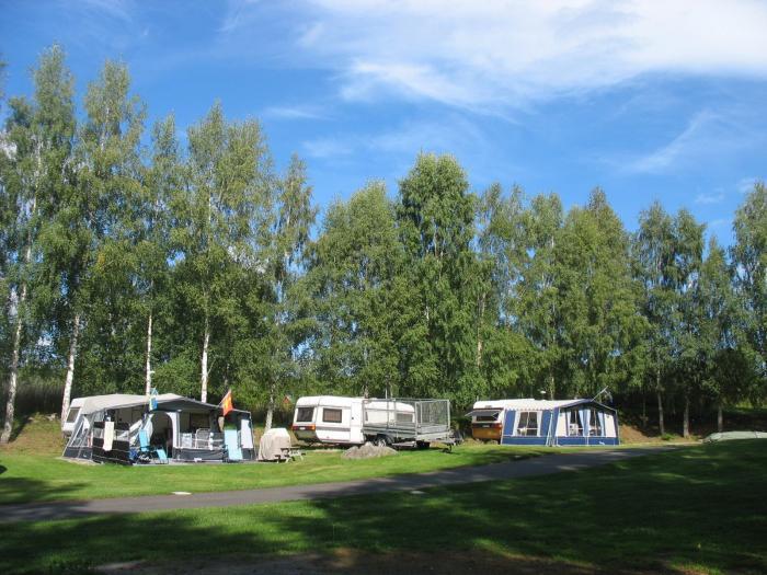 leksand strand stugby och camping