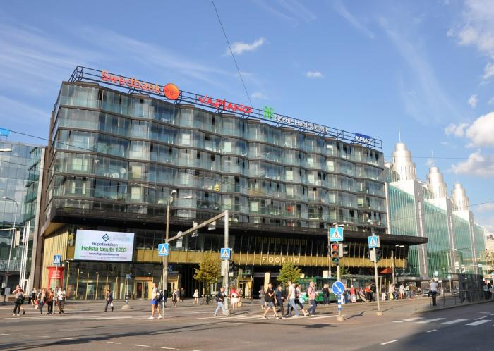 city hotelli orivesi thaihieronta vantaa