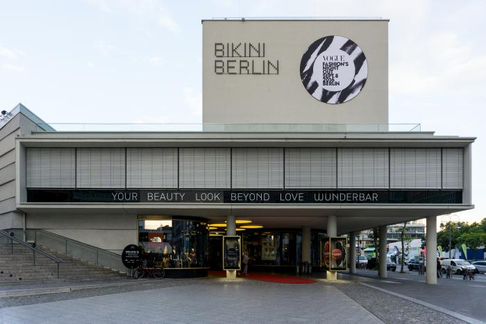 bikini haus berlin. Black Bedroom Furniture Sets. Home Design Ideas