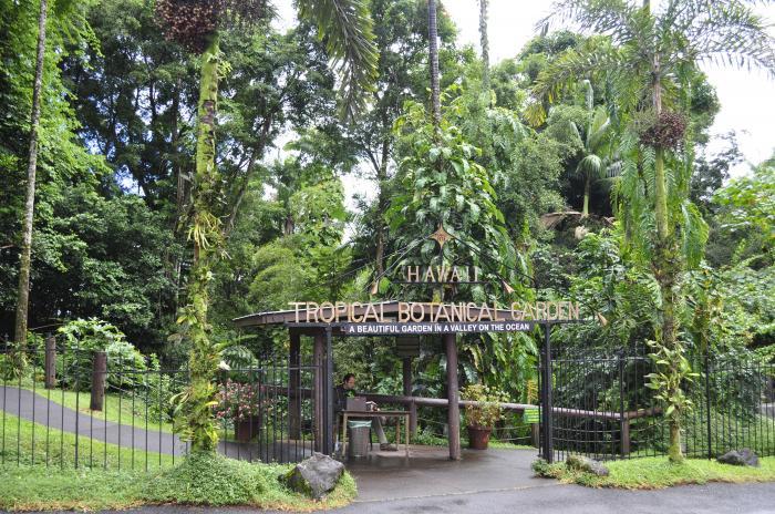 Botanical garden parking visit mobile botanical gardens for Mtr landscape architects
