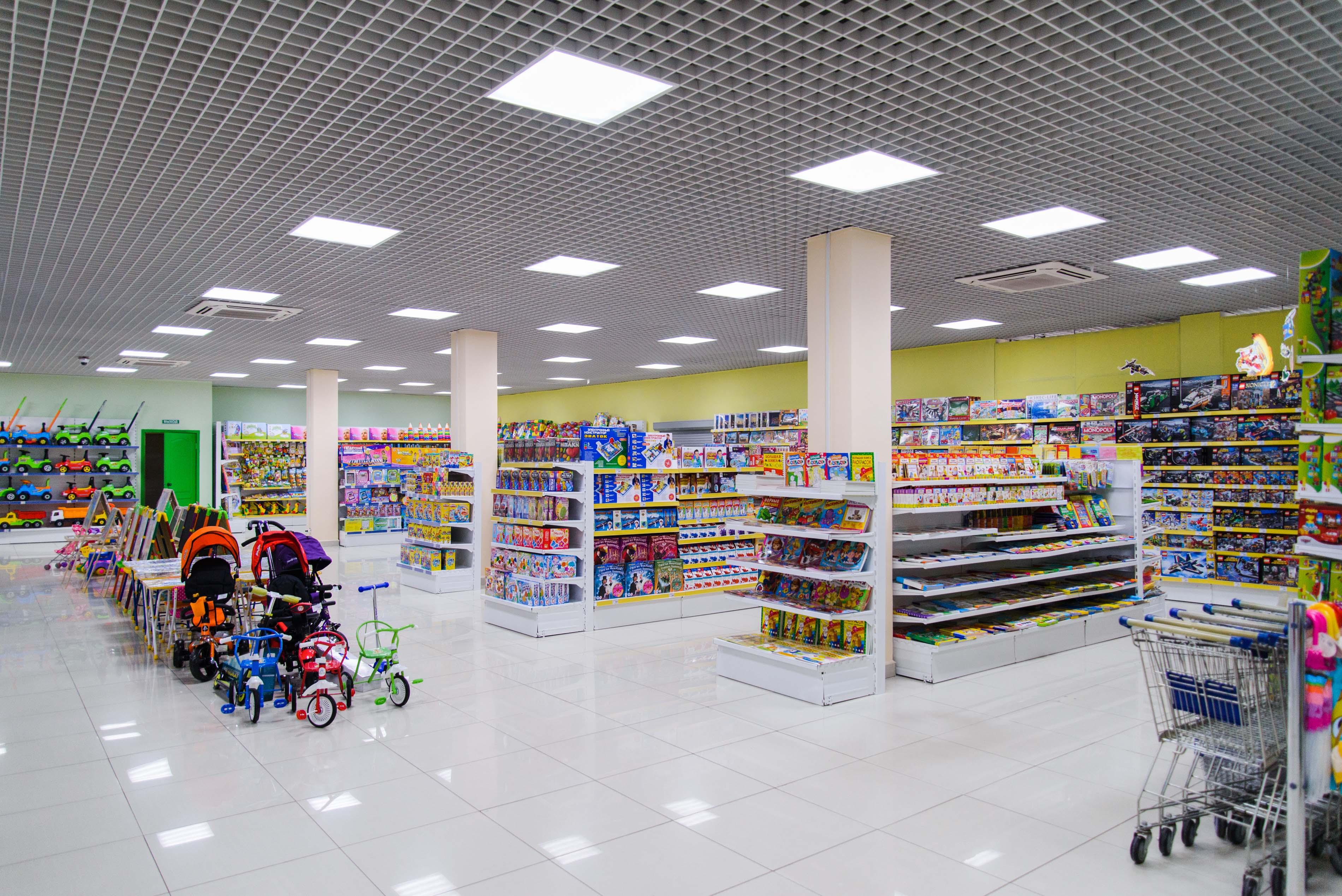 Г Хабаровск Магазин