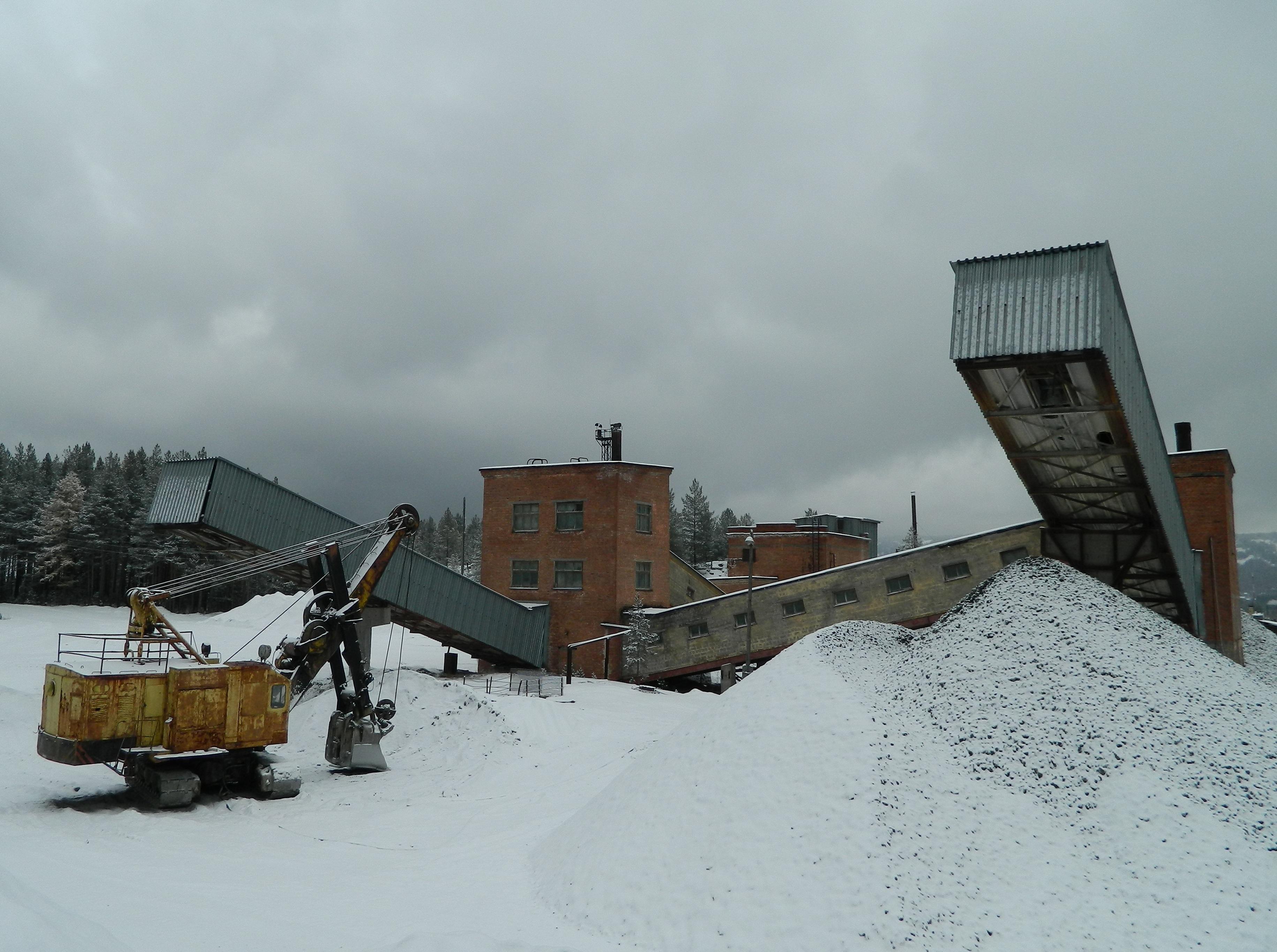 Дробилка грохот в Воткинск мобильный сортировочный комплекс в Вышний Волочёк