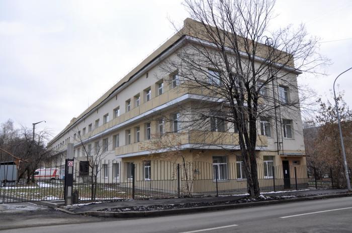 Москва: одинцово перхушково!
