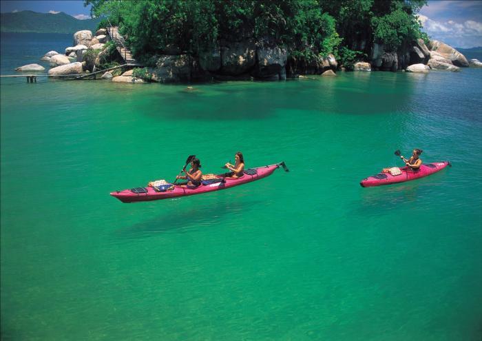 マラウイ湖