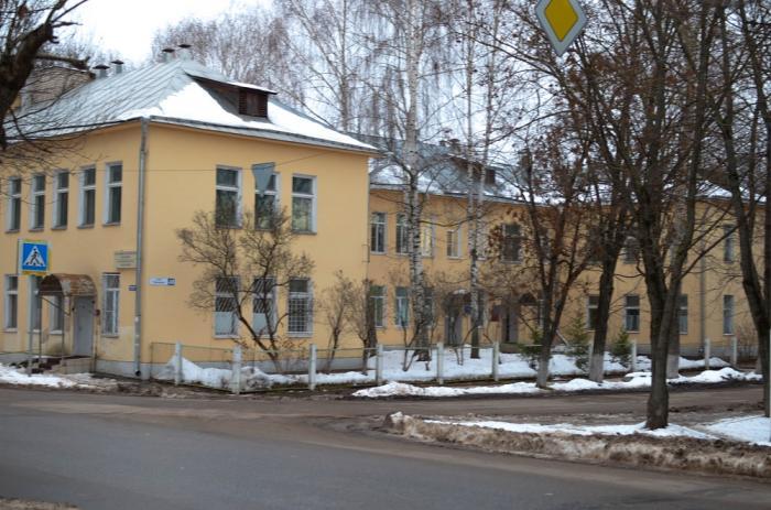 Детская поликлиника на мытнинской 44 запись к врачу