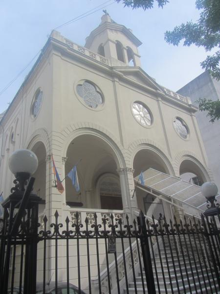 Buenos Aires Informaci 243 N General