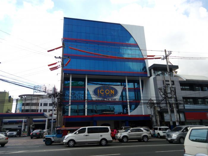 Icon Hotel Timog Quezon City