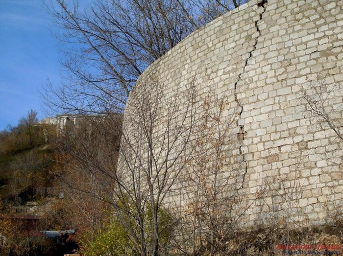 подпорные стены самара-жщ1