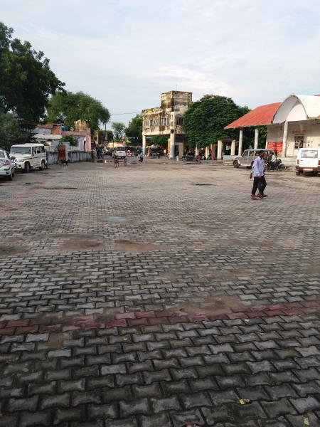 Image result for Amethi bus stand