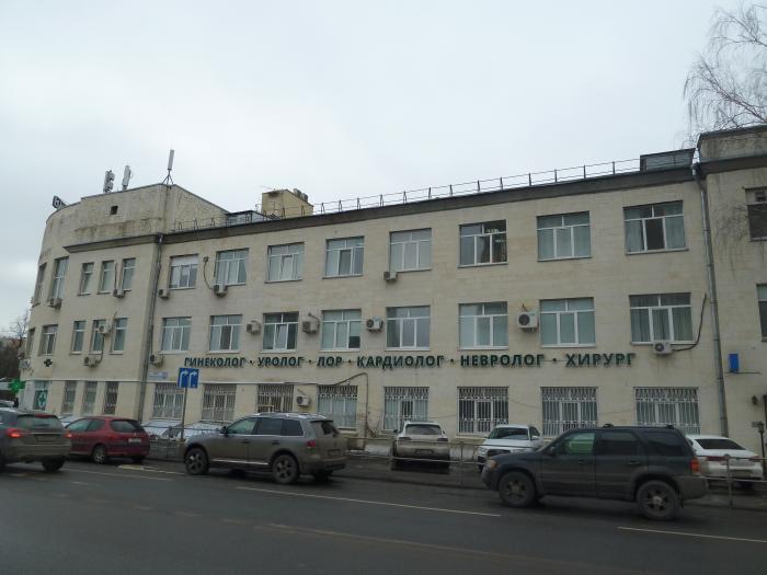 Москва ул клары цеткин д 33 28