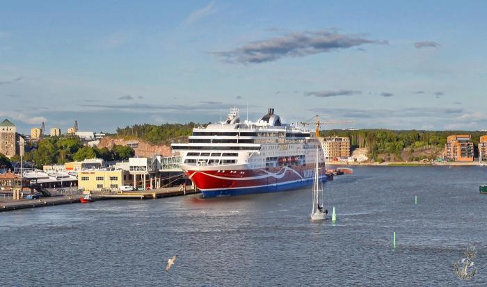 Vikingline Turku