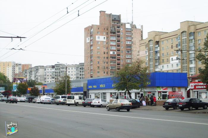 Ринок «Хмільники» - Житомир c86e08c3263e2