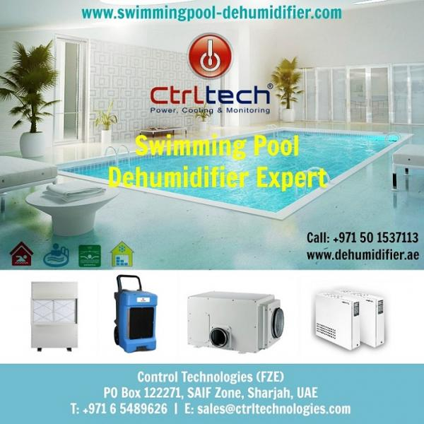 Ctrltech Dehumidifiers Sharjah Store Shop