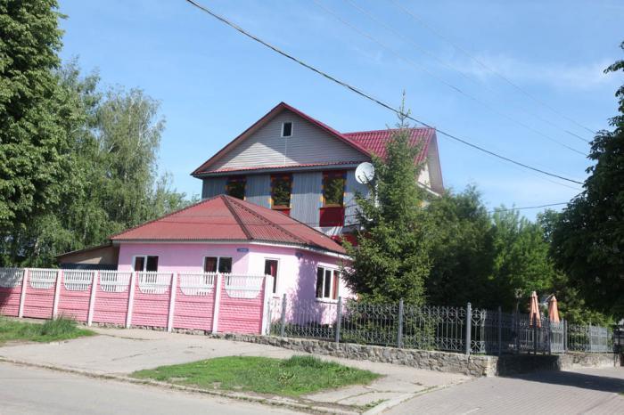 Севск Досуг