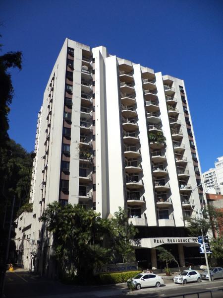 Real Residense Hotel - Rio de Janeiro 9d7ce31d907